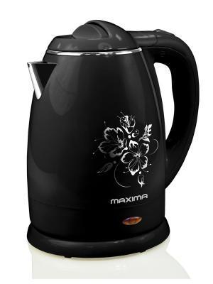 Чайник MAXIMA MK-M421. Цвет: черный