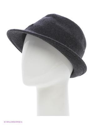 Шляпы Mascotte. Цвет: серый