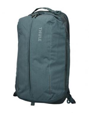 Рюкзаки и сумки на пояс THULE®. Цвет: темно-зеленый