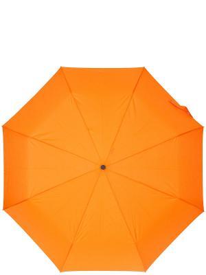 Зонт Labbra. Цвет: оранжевый