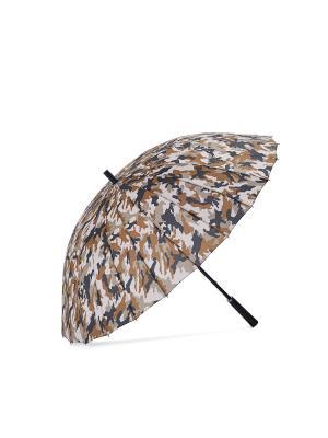 Зонт Колорадо Signature A.P.. Цвет: коричневый, бежевый