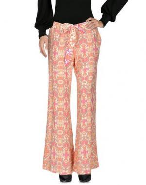 Повседневные брюки HALE BOB. Цвет: оранжевый