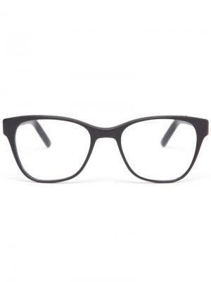 Оптические очки Prism. Цвет: чёрный