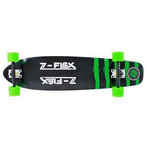 Лонгборд  Kicktail Longboard Green 9.25 x 38 (96.5 см) Z-Flex