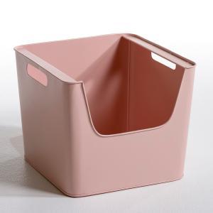 Ящик металлический Д37 x В31,5 см  Arreglo AM.PM.. Цвет: горчичный,малиновый,серо-зеленый,серый,телесный матовый