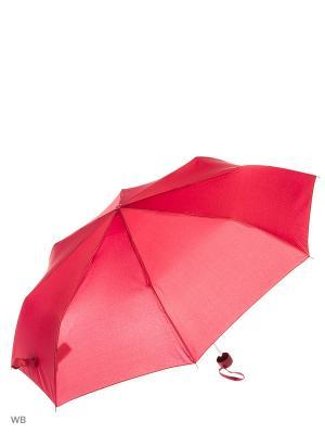 Зонт - BASICO Mango. Цвет: бордовый