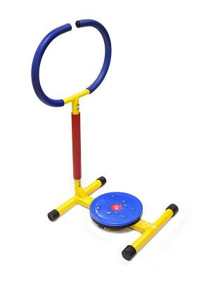 Тренажер детский STAR FIT KT-105 Твистер Starfit. Цвет: синий, красный, желтый