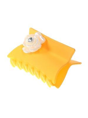 Краб Migura. Цвет: желтый, белый