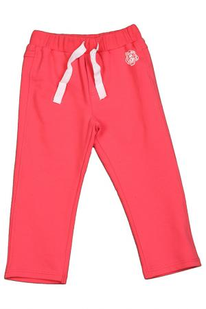 Спортивные брюки Kenzo. Цвет: фуксия