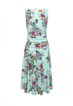 Платье MadaM T. Цвет: мятный