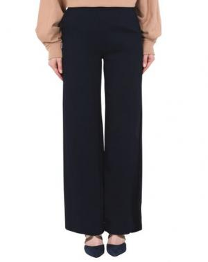 Повседневные брюки TWIST & TANGO. Цвет: темно-синий
