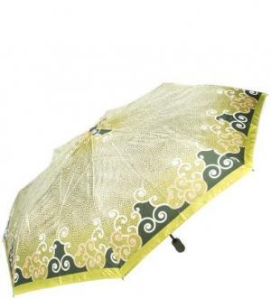 Зонт с системой двойной антиветер Doppler. Цвет: хаки