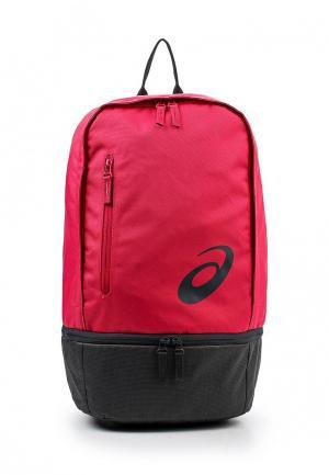 Рюкзак ASICS. Цвет: розовый