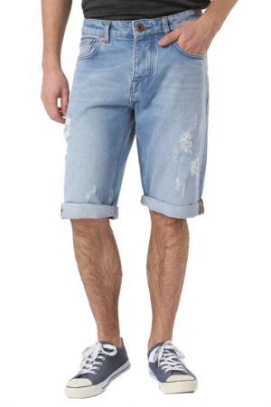 Shorts SEVEN7. Цвет: light blue