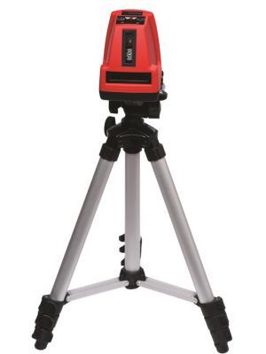 Построитель лазерных плоскостей ADA Phantom 2D Set instruments. Цвет: красный, черный