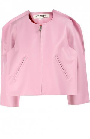 Куртка Junya Watanabe. Цвет: розовый