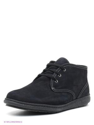 Ботинки Ralf Ringer. Цвет: темно-синий