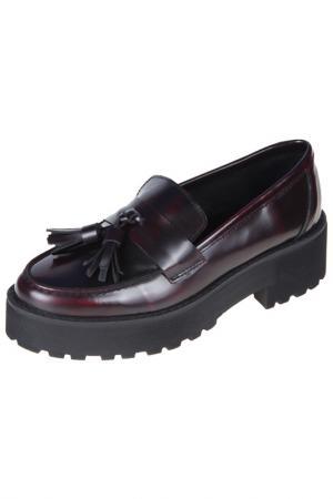 Shoes Sienna. Цвет: bordeaux