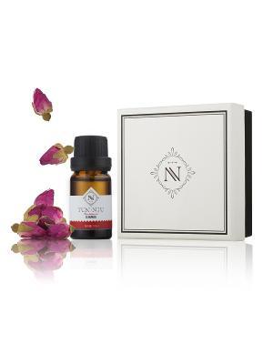 Розовое Масло YUN-NIU. Цвет: прозрачный