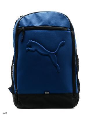 Рюкзак Buzz Backpack PUMA. Цвет: синий, лазурный