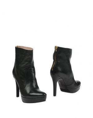 Полусапоги и высокие ботинки GUGLIELMO ROTTA. Цвет: темно-зеленый