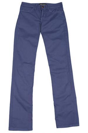 Джинсы American Apparel. Цвет: сине-фиолетовый