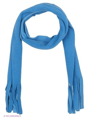 Шарф Sterntaler. Цвет: синий, голубой