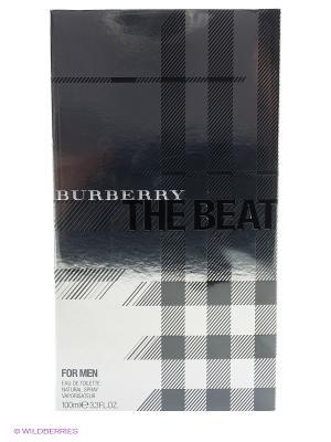 THE BEAT MEN EDT SPRAY 100ML BURBERRY. Цвет: прозрачный