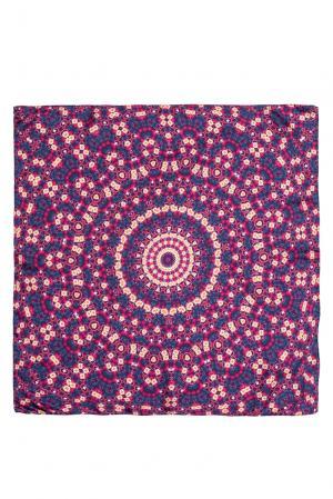 Шелковый платок 156828 Tatiana Kulagina. Цвет: разноцветный