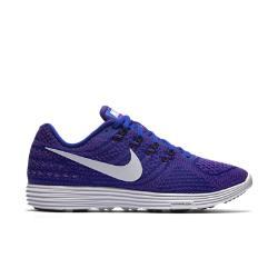 Мужские беговые кроссовки  LunarTempo 2 Nike. Цвет: синий