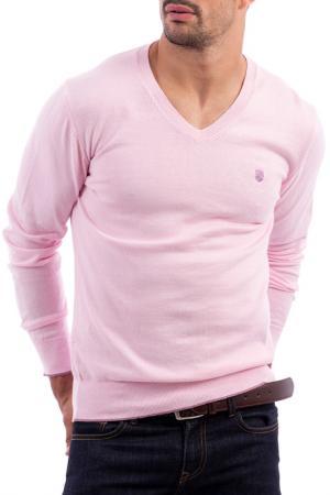 Джемпер POLO CLUB С.H.A.. Цвет: розовый