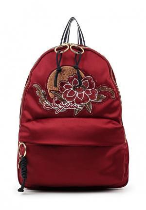 Рюкзак See by Chloe. Цвет: бордовый