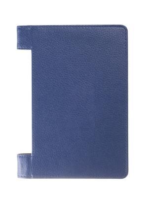 Чехол skinBOX standard для Lenovo Yoga B6000. Цвет: синий