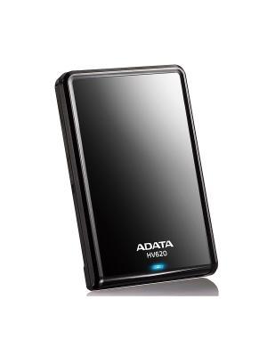 Жесткий диск A-Data USB 3.0 500Gb HV620 DashDrive 2.5 черный. Цвет: черный