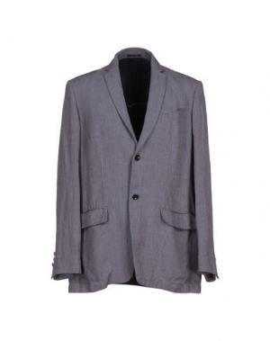 Пиджак MARIO MATTEO. Цвет: сиреневый