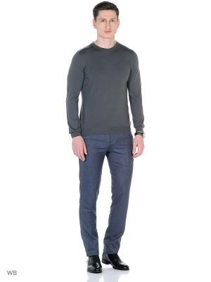 Пуловер Svevo. Цвет: серый