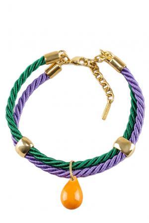 Браслет 117051 Nach Jewellery. Цвет: разноцветный