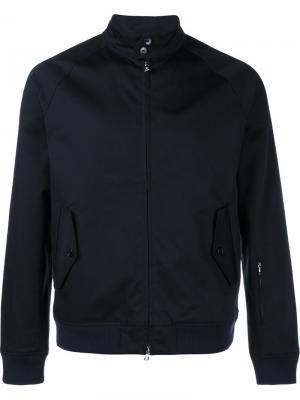 Куртка Harrington Sophnet.. Цвет: синий
