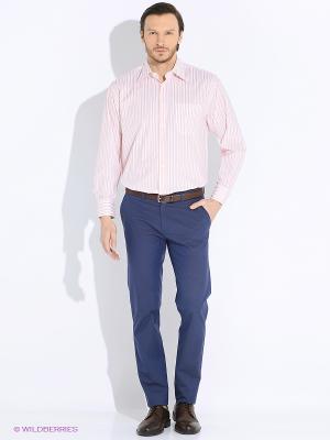 Рубашка Vinzo Vista. Цвет: оранжевый
