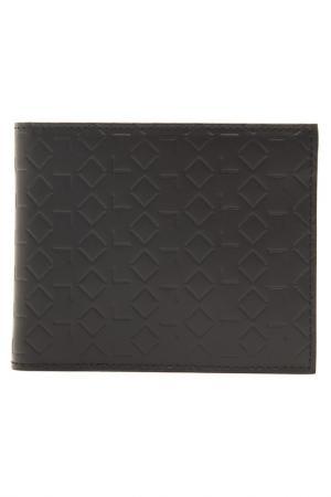 Wallet Alviero Martini. Цвет: black