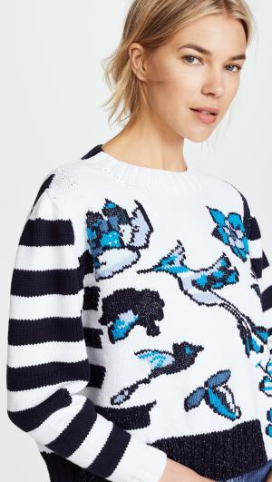 Bluebird Sweater Spencer Vladimir