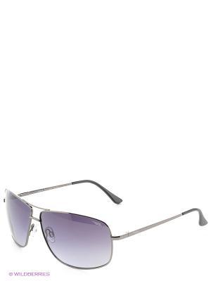 Очки Legna. Цвет: серый, черный