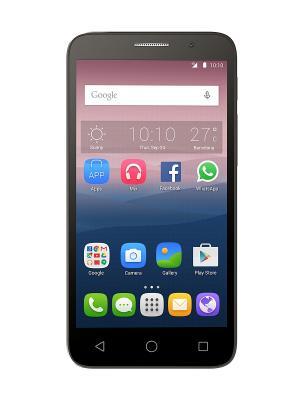 Смартфон One Touch POP 3 5065D Alcatel. Цвет: белый