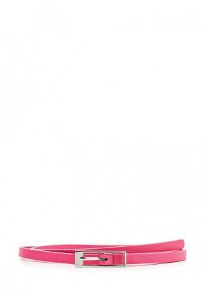 Ремень Baon. Цвет: розовый