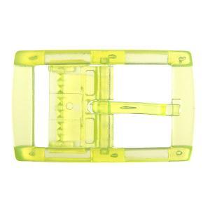 Пряжка  Buckle Yellow C4. Цвет: желтый