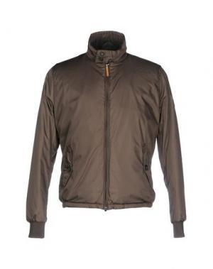 Куртка ARMATA DI MARE. Цвет: хаки