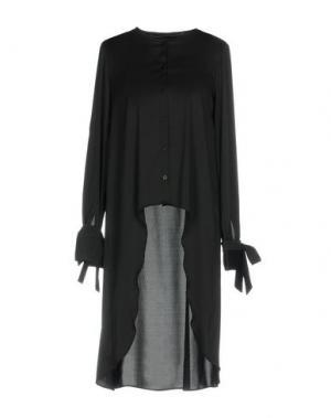 Pубашка MAISON LAVINIATURRA. Цвет: черный