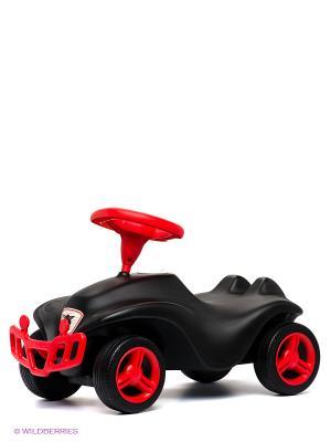 Машинка Fulda Bobby Car BIG. Цвет: черный