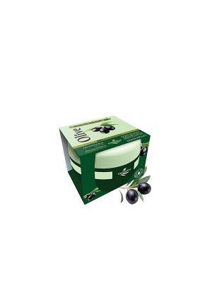 Герболив гель-скраб для тела с маслом оливы, 250мл Madis S.A.. Цвет: оливковый