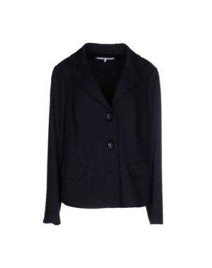 Пиджак XANDRES. Цвет: темно-синий